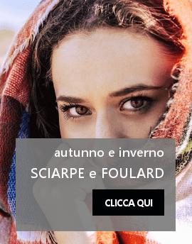 Sciarpe e Foulard Autunno Inverno