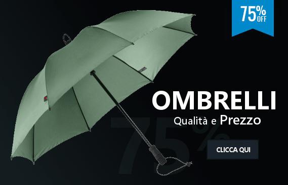 Ombrelli in Stock
