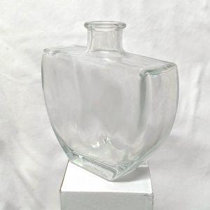 Stock Decoupage - Bottiglia di vetro