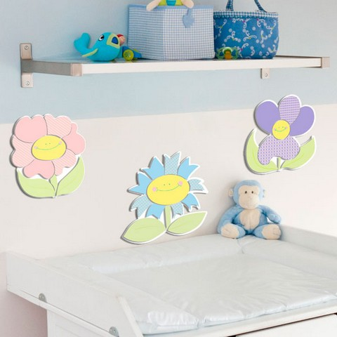 Adesivi murali bambini