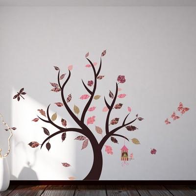 Adesivi murali casa