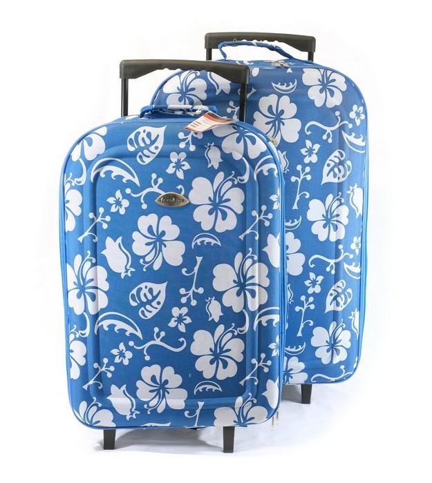 Foto Stock di valigie